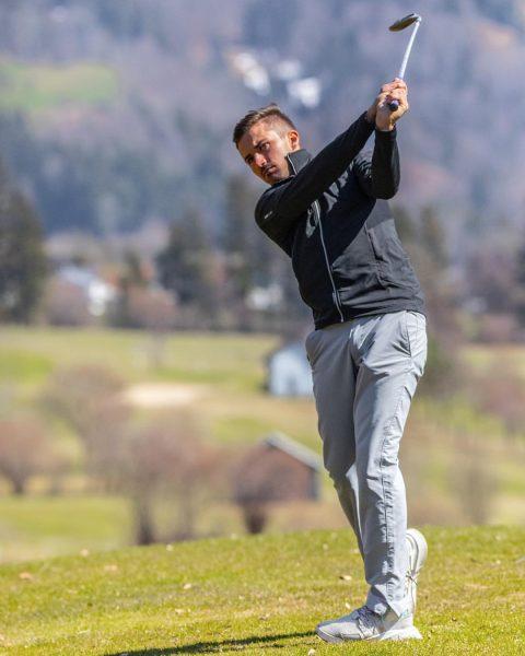 #vgpt #gcbludenzbraz #golf #mountains #golfpro #passion #work #adidasgolf #callawaygolf #beckhoffautomation #koebschmierstoffe Golfclub Bludenz-Braz