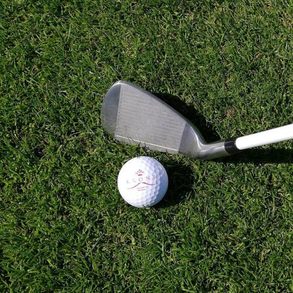 Die Golfsaison hat offiziell gestartet 😀 ⛳ #kronehittisau #riefensberg #golfparkbregenzerwald #golf #golfinvorarlberg #golfinaustria #golfurlaub #golfen #urlaubinösterreich #visitbregenzerwald...