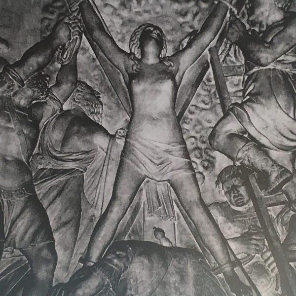 die heilige #eulalia, die drei bethen, die heilige #kümmernis und dancing on the ...
