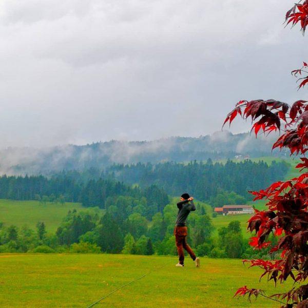 #golfmachtspaß #golftraining #golfcourse #golfer #golftips #golfcoach #golffitness #golftime #info@golf-bregenzerwald.com #riefensberg #bregenzerwald #oberstaufen_allgäu Riefensberg, Vorarlberg, Austria