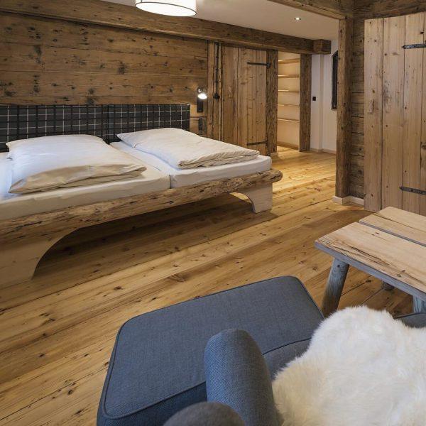 Eat, Sleep, Enjoy, Repeat – in deiner eigenen Homebase in der Auenhütte. #chill ...