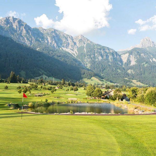 🏌🏻♂️Schnuppergolf beim Golfclub Braz 🏌🏼♀️ Jeden Sonntag haben Sie in Braz die Möglichkeit, ...