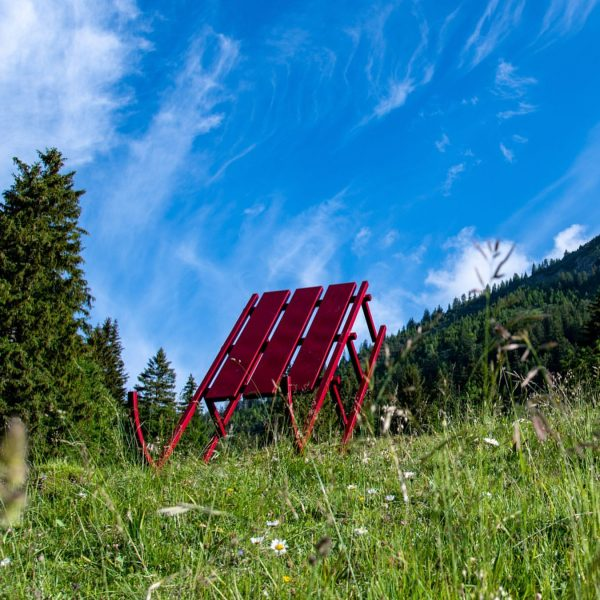 Passend zum Beginn der Wandersaison 🚶🏼♂️🥾 haben wir einen Innovationspreis für den Kunstwanderweg ...