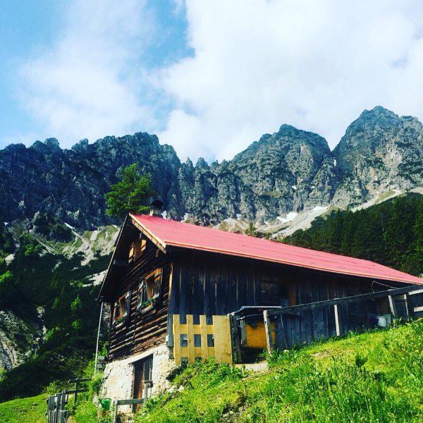 #hausberg #gurtisspitze #gurtis #sarottlahütta #Berge #wandern #gipfel #vorarlbergwandern #draußen #hochhinaus #vorarlberg #ländle #heimat ...