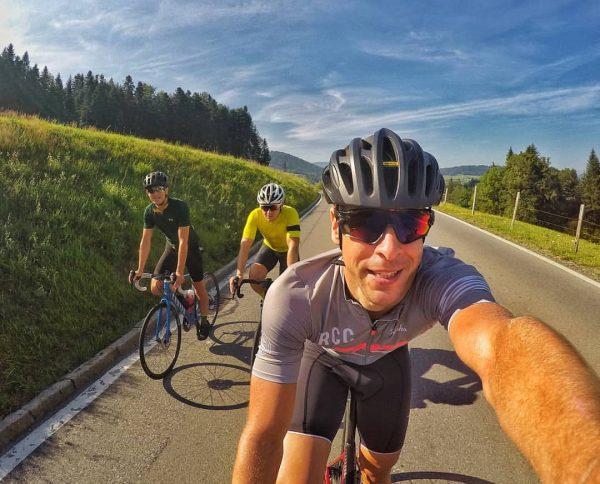 Great Ride - Great Weekend That's it 👊🏼 #weekendmood #ridingwithstyle #rcc #rapha #vorarlberg ...