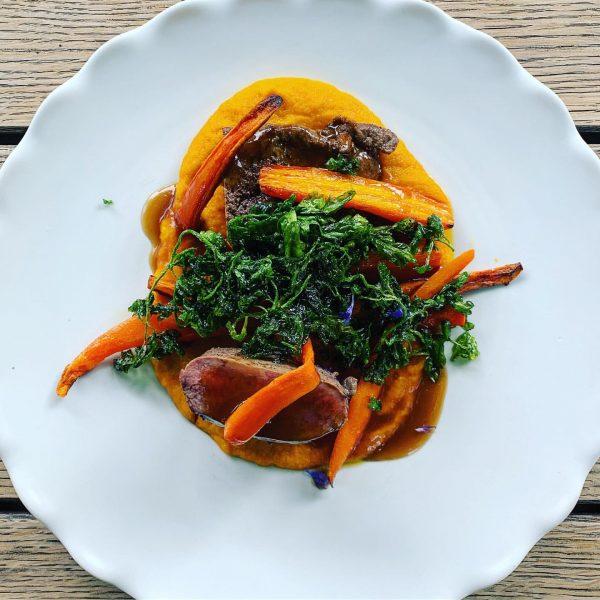 #foodlover #biohotelschwanen #foodporn #biohotels #visitvorarlberg #bregenzerwald #kulinarik Biohotel Schwanen Bizau