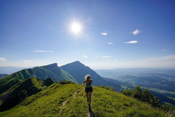 Time for an adventure #austria #vorarlberg #bregenzerwald #egg #winterstaude #mountainview #augenblickberg #gooutside #bergwelten ...