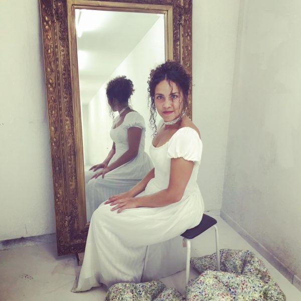 """Bis 31. Juli finden noch Zusatztermine von """"Diorama Bregenz"""" im Magazin 4 statt. ..."""