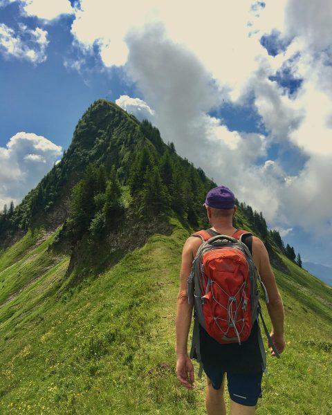 #kreuzspitze #walserkamm #stgerold #thüringerberg #dontgiveup #vorarlberg #hiking #wanderlust #ländle #austria #walsertal #laternsertal #outdoor ...