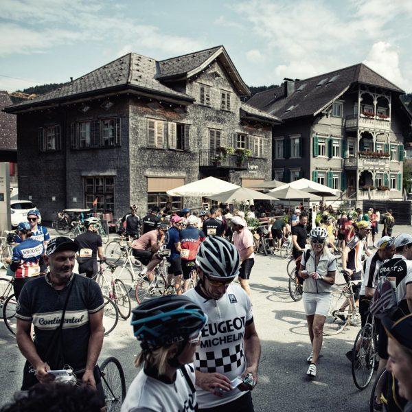 Thanks to all participants! * * * #tourdalba #lenkerbande #vorarlberg #vintageride Alberschwende