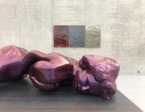 Thomas Schütte up to 6. October #kunsthausbregenz #thomasschütte #sculpture #mustsee #bregenz #zumthor #contemporaryart ...