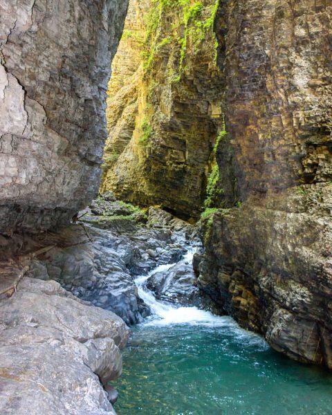 Üble Schlucht, Rankweil, Österreich 🇦🇹 😍 #schlucht #gorge #austria #österreich #visitaustria #ländle #laendle ...