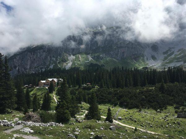 📍Lindauer Hütte 🇦🇹 #lindauerhütte #montafon #meinmontafon #latschau #gauertal #vorarlberg #visitvorarlberg #alpenliebe #wandern #bergwandern ...