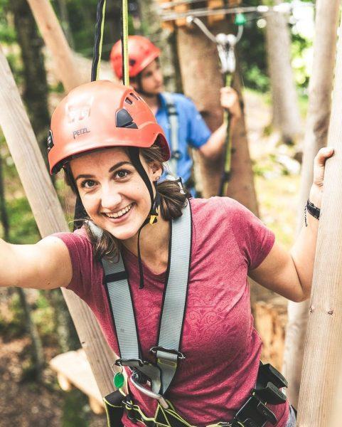 Ein Ausflug in den Waldseilpark-Golm ist für jeden ein spannendes Abenteuer, denn hier kommt es auf Mut,...