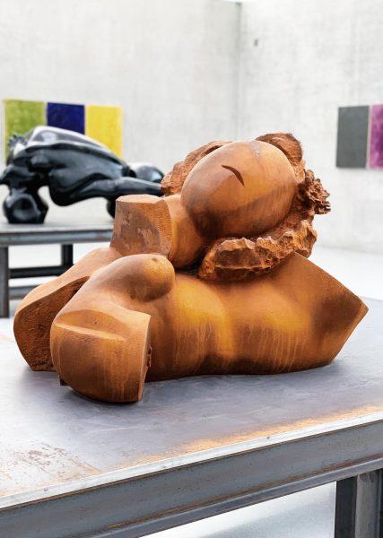 Thomas Schütte | @kunsthausbregenz | #art #Bregenz Bregenz