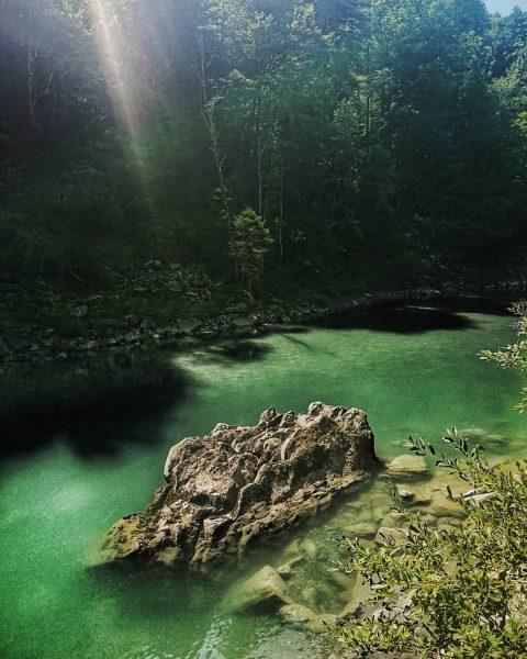#bregenzerwald #wälderbähnle #bregenzerach . . . . . #kennelbach #keineahnungwogenau #irgendwo #bädala #doren ...