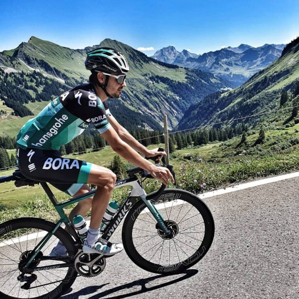 back in the mountains ❤ . . . . #borahansgrohe #iamspecialized #sworks #sportful ...
