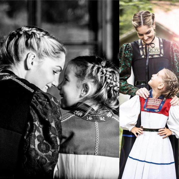 Sister love 🙂 beautiful Villa Maund 🦌 #familypics #sister_love #bregenzerwald #rainydays☔️ Villa Maund