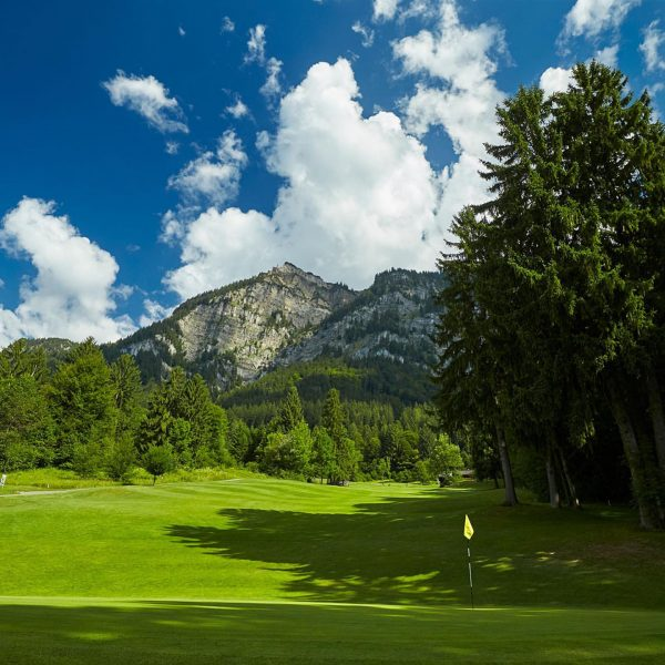 🏌🏻♂️Golfclub Bludenz-Braz 🏌🏼♀️ Die 18-Loch Anlage, zwischen Bludenz und dem Arlberg gelegen, ist ...