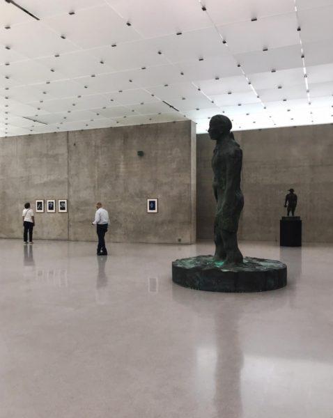 #kunsthaus #kunsthausbregenz #zumthor #zumthorarchitecture #bregenz #austria #architecture #architettura #museum #norvegiasenzaaspesi Kunsthaus Bregenz
