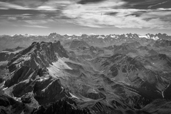 The south faces of the Rätikon mountains feature amazing rock climbs! #vorarlberg #visitvorarlberg ...