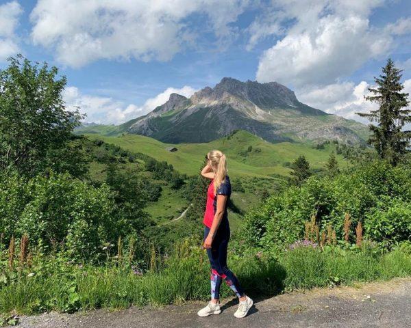 We are enjoying our summer break to the fullest 😍☀️ #qualitytime #montanaoberlech #oberlech ...