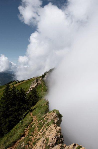 . . . . #wandern #bregenzerwald Winterstaude