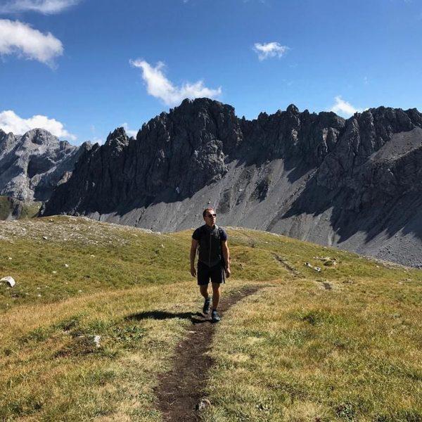 #hiking, #fitness, #outdoors, #austria, #berge, #natur, #ausdauer, #tirol, #brandnertal, #schesaplana, #totalphütte Lünersee