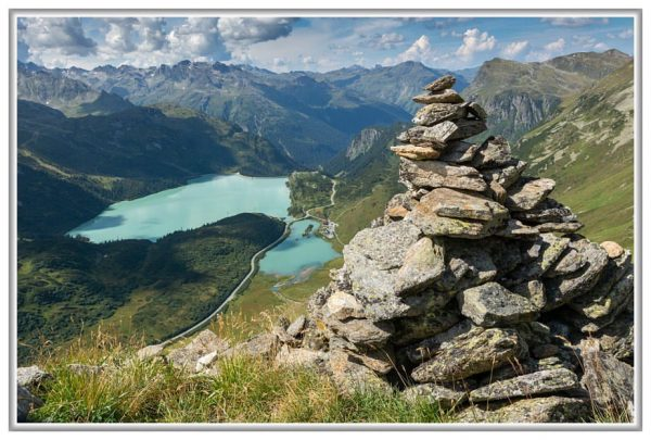 #austria #visitaustria #mountain #vorarlberg #vorarlbergwandern #visitvorarlberg #zeinissee #zeinisseecamping #kopsstausee #kopsstauseetoday #digitalphotomagazin #photodigital #stausee ...