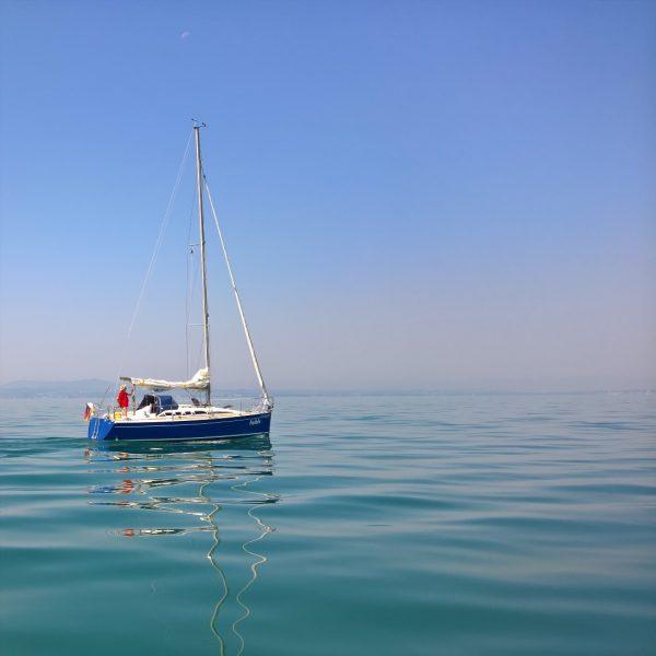 #Austria #Österreich #Vorarlberg #Bodensee #tourism #Tourismus #landscape #Landschaft #lake #See #boat #Boot #sailing ...