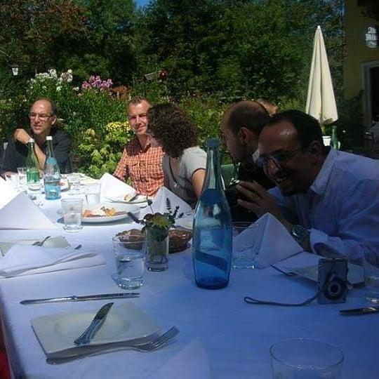 Schubertiade - Áustria - Schwartzenberg 😛🖖🕺🌌🎻 #tbt #schwarzenberg #schubertiade #österreich🇦🇹 #schubert #vermissen #klassichmusik ...