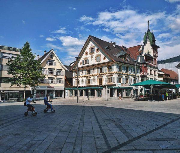 #dornbirn #tb #photooftheday #city #stadt #voralberg #igersaustria #travel #travelphoto #photooftheday #travelphotography #travelgram #instagood ...
