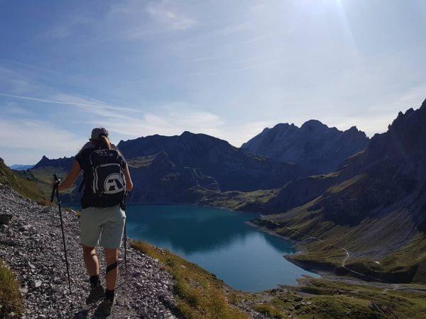 Perfect Weekend 🤗⛰🥾 . . . #welcometonature #gooutside #bergzeit #mountainlove #bergliebe #enjoylife #mountains ...
