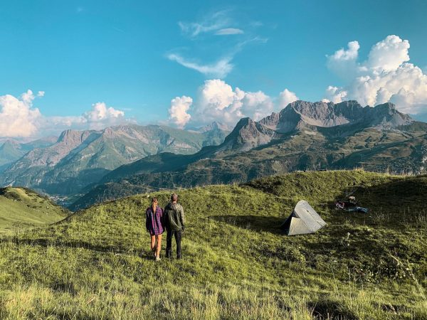 💘💘💘 • • • • • • #love #camping #naturelover #hiking #widderstein #outdoors ...