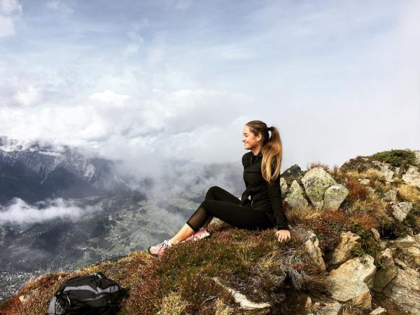 Augen auf, es gibt sooo viel Schönes zu entdecken🍂🍁 #montafon #dahem #meinmontafon #hochjoch ...