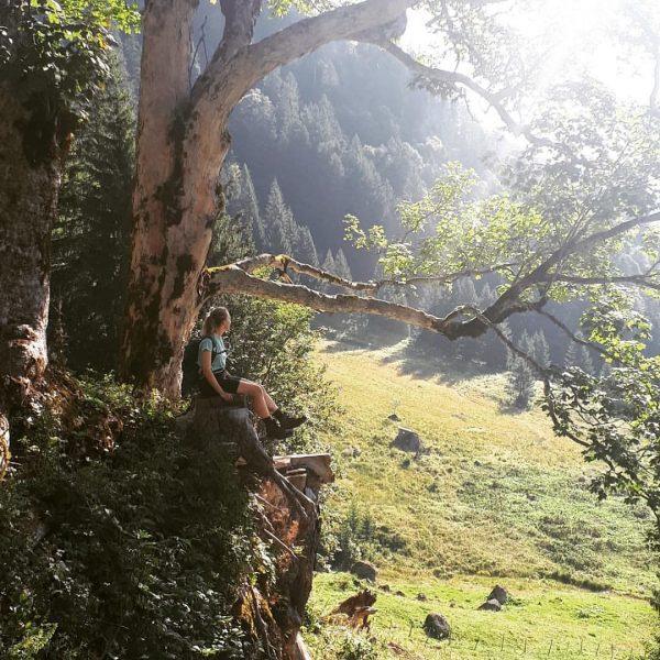 👩🏼🙆🏻♂️💁🏻♂️🍻 #hochgrat #hochhäderich #falken #seelekopf #hittisau #wanderlust #allgäu #vorarlberg #visitvorarlberg #hiking #naturelovers #escapeplan ...