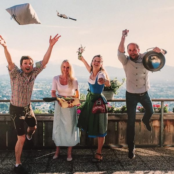 #Comingsoon #familybusiness #bodenseevorarlberg #ghörigguat #visitaustria #visitvorarlberg #visitdornbirn #dreilaenderblick_dornbirn Hotel Restaurant Dreiländerblick Dornbirn