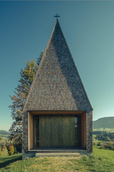 | chapel | I #archdaily, #archilovers, #architectanddesign, #architecturaldigest, #architecture, #architecturephotography, #architizer, #concrete, #dezeen ...