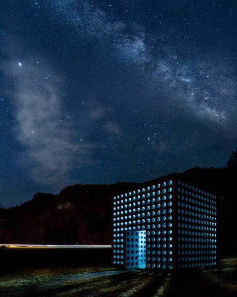 Milkyway - Austria | A7III | 28mm | f3.5 | 15 sec | ...