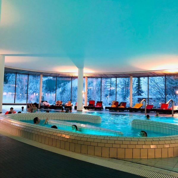 #wellnesshotel #badreuthe #entspannenundgenießen Gesundhotel Bad Reuthe