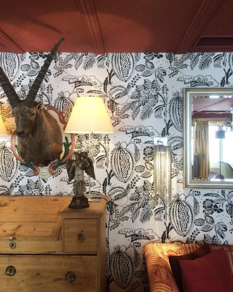 #home extravaganza #Austria 🇦🇹📷 #decor #zurs Hotel Edelweiss/Zürs