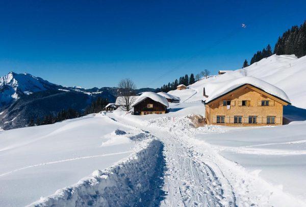 Angekommen im Märchenwald...soooo schön hier 😍 #winterwonderland #winterurlaub #travel #travelagent #instatravel #travelgram #reisenmachtglücklich ...