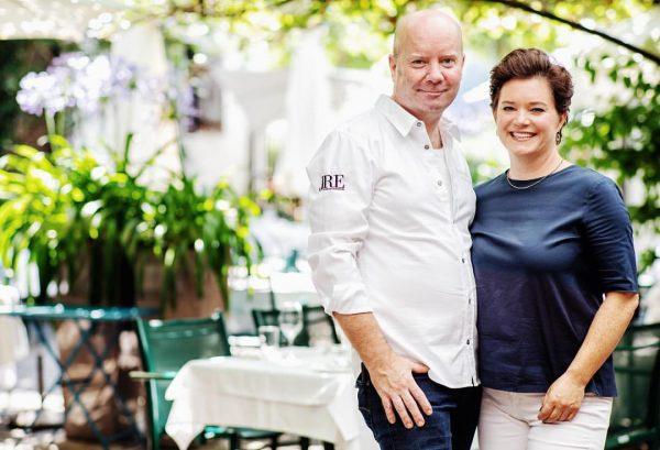 Willkommen im Restaurant Mangold in Lochau! Andrea & Mike Schwarzenbacher #restaurantmangold #vorarlberg #bodensee #lochau #daslebenlieben #jre #culinarylife...