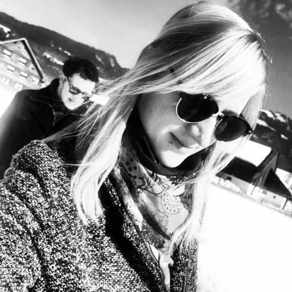 #wellness #ferie #laufen #winter #schnee #österreich #reuthe #badreuthe #austria #snow #love #2k19 Gesundhotel ...