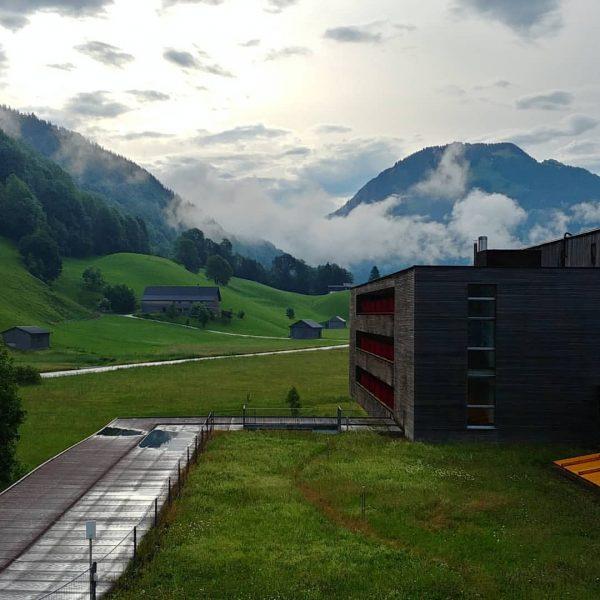 #kurze #Sommerpause #reuthe #Österreich #bregenzerwald #vorarlberg #Berge #mountains #inst #instagood #nature #natur #auszeit ...