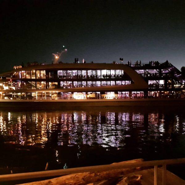 #partyschiff #sonnenkönigin #hafen #bregenz Hafen Bregenz