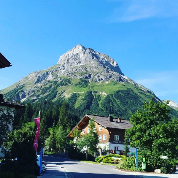 Good morning Lech! So lucky to live here. What a beautiful day today. ...