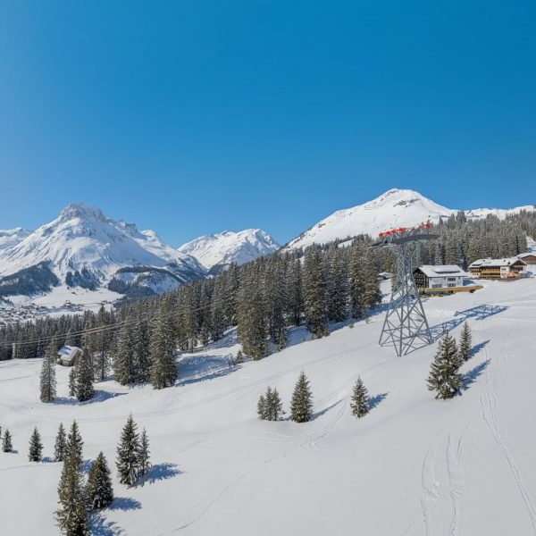Did you already know, you can ski in, enjoy a cosy winter evening ...