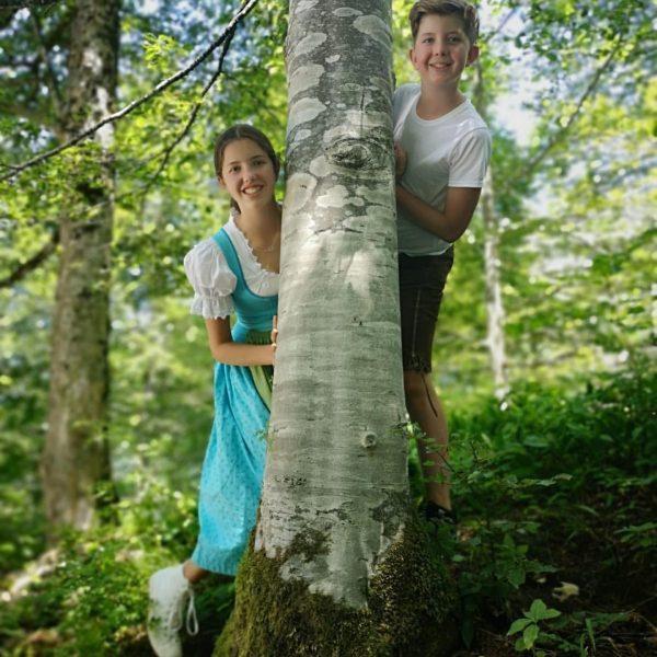 Der Bregenzer Wald ist einfach wunderbar! Traumhafte Landschaft, nette Menschen und feines Essen! ...