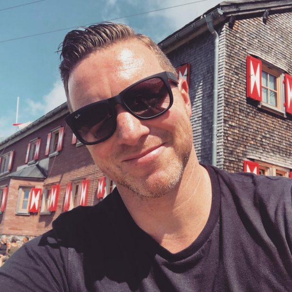 #holiday #alpen #montafon #smile #rayban #relax #selfie Wormser Hütte 2307m